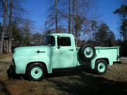 ford f-250 1956 - Ford F-250